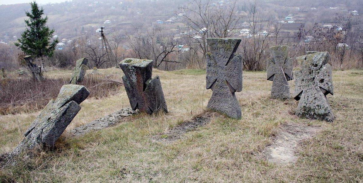 Козацькі хрести