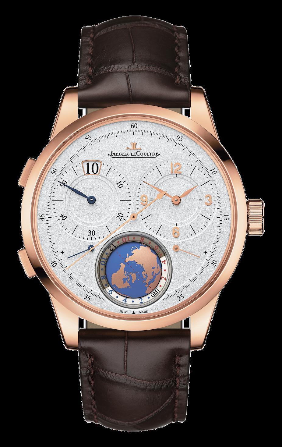 Часы Reverso от Jaeger-LeCoultre
