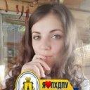 Анна Сахно