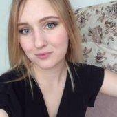 Юлия Лящук