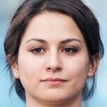 Марина Рябинина